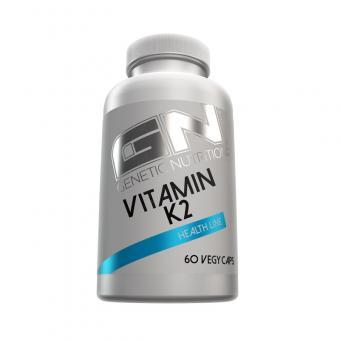 GN Laboratories Vitamin K2-MK7, 60 Vegy Kaps