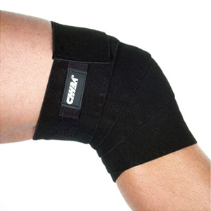 Chiba Elastic Knee Support