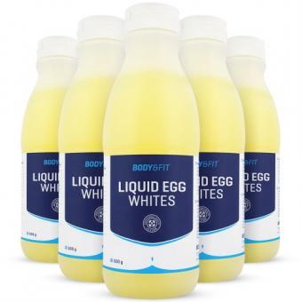 Body & Fit Liquid Egg White, 500g