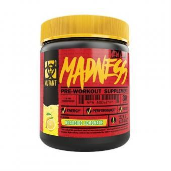 PVL Mutant Madness, 225g
