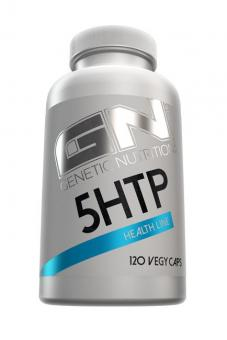 GN Laboratories 5 HTP, 120 Kaps.
