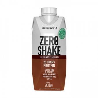 BioTech USA Zero Shake, 330ml