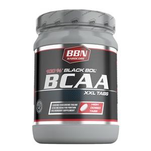 Best Body Nutrition BCAA Black Bol XXL, 325 Tabs. (MHD: 01/19)