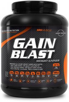 SRS Muscle Supreme Gain Blast, 3000g