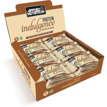 Applied Nutrition Protein indulgence Bar, 1 cake, 50g