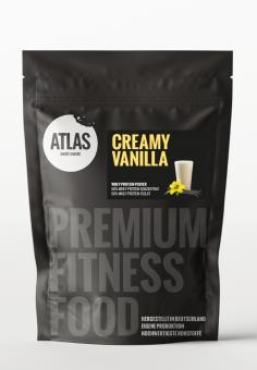 Atlas Whey Protein, 1000g