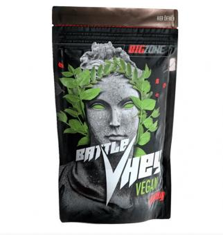 Big Zone Battle Vhey Vegan, 1000g