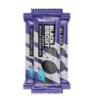 BioTech USA Protein Dessert Bar, 1 Riegel, 50g