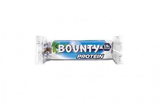 Bounty Hi Protein, 1 Riegel, 52g