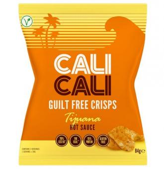 Cali Cali Protein Chips, 84g