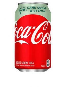 Coca Cola Life, 355ml