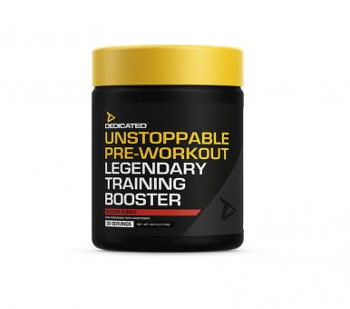 Dedicated Unstoppable, 225g