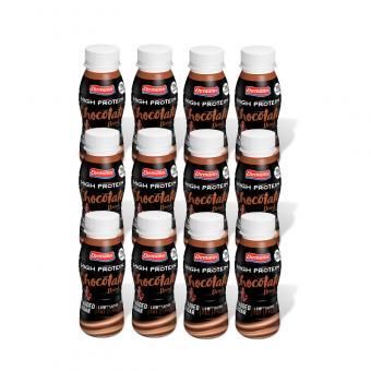 Ehrmann High Protein Shake, 12x250ml