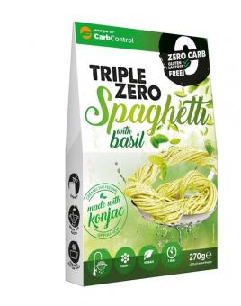ForPro Triple Zero Spaghetti, 270g