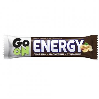 Go oN Nutrition Energieriegel 1 Riegel, 50g