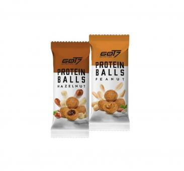 GOT7 Nutrition Protein Balls, 40g