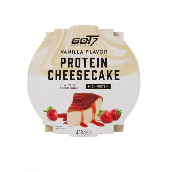 GOT7 Nutrition Protein Cheesecake, 450g