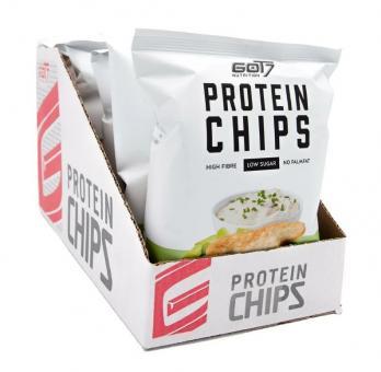 GOT7 Nutrition Protein Chips, 6x50g im Karton