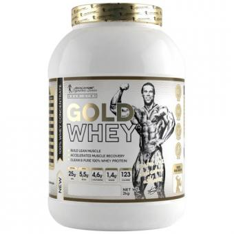Kevin Levrone Gold Whey, 2000g