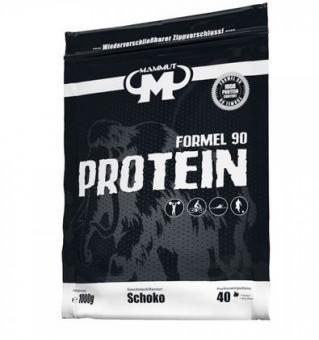 Mammut Protein 90, 1000g