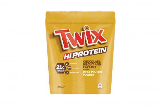 Twix Protein Powder, 875g