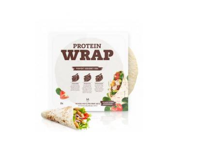 More Nutrition Protein Wrap, 320g