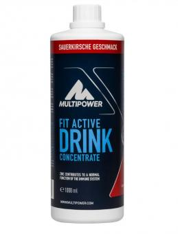 Multipower Fit Active, 1000ml