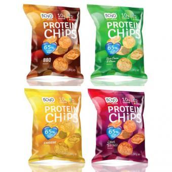 Novo Easy Protein Protein Chips, 30g