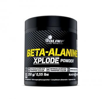 Olimp Beta Alanine Xplode, 250g