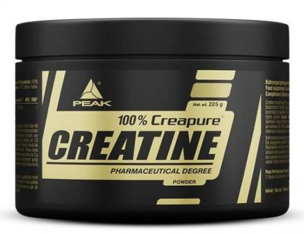 Peak Creatine Creapure, 225g