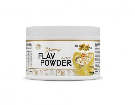 Peak Yummy Flav Powder, 250g Shortbread Biscuit