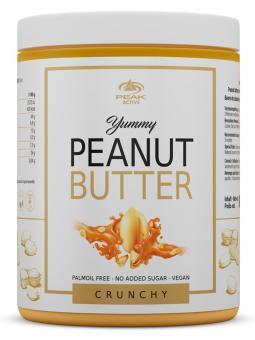 Peak Yummy Peanut Butter, 1000g Crunchy