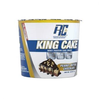 Ronnie Colemann King Cake, 6x70g