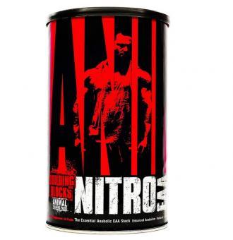Universal Nutrition Animal Nitro Eaa, 44 Packs