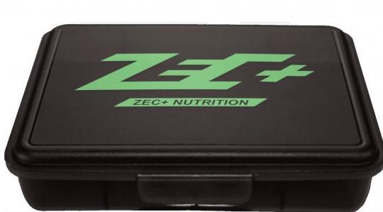 Zec+ Pillenbox XL